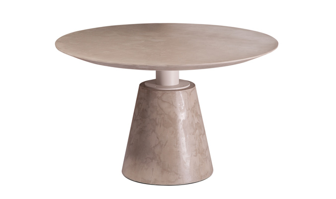 mesa lateral kolonn cimento