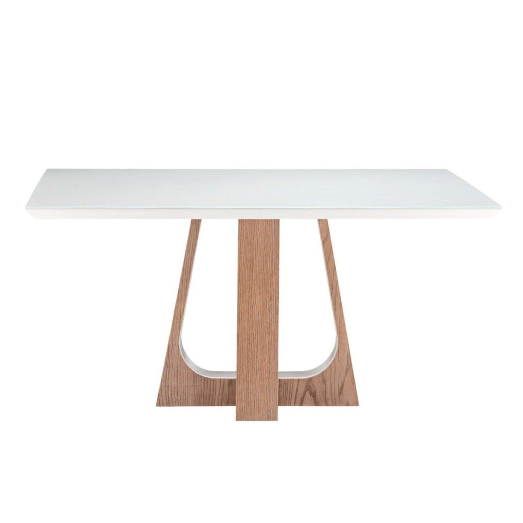 mesa de jantar bowl