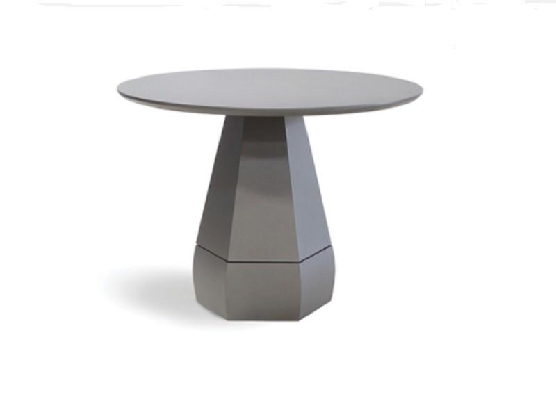mesa de jantar bulbo