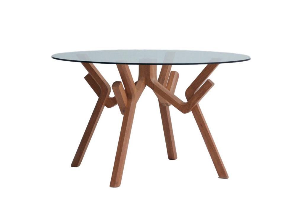 mesa de jantar savana